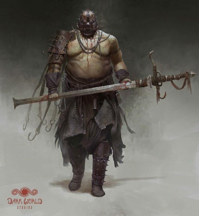 Acheron RPG