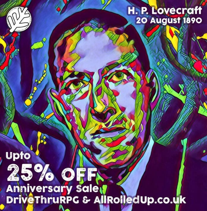 Lovecraft at 130