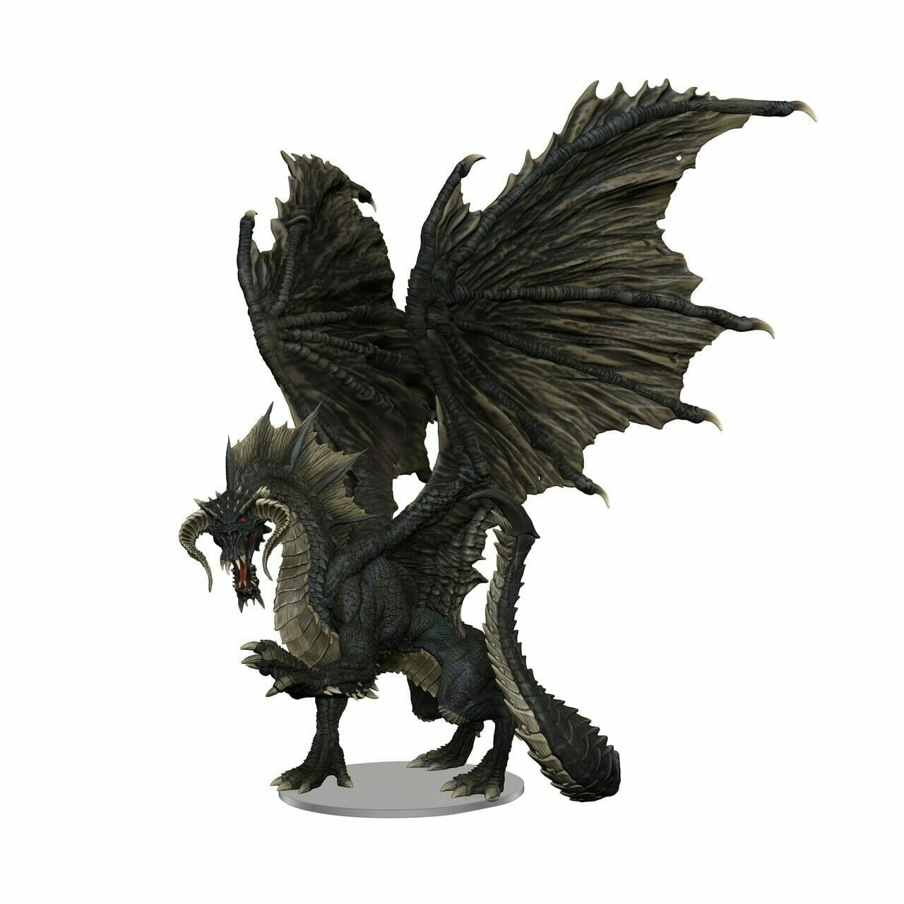Adult Black Dragon