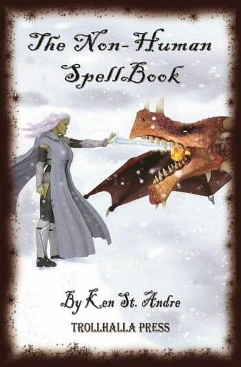 The Non-Human SpellBook