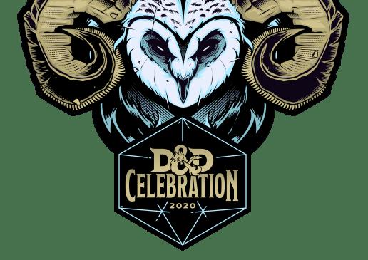 D&D Celebration 2020