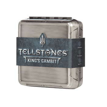 Tellstones: King's Gambit review