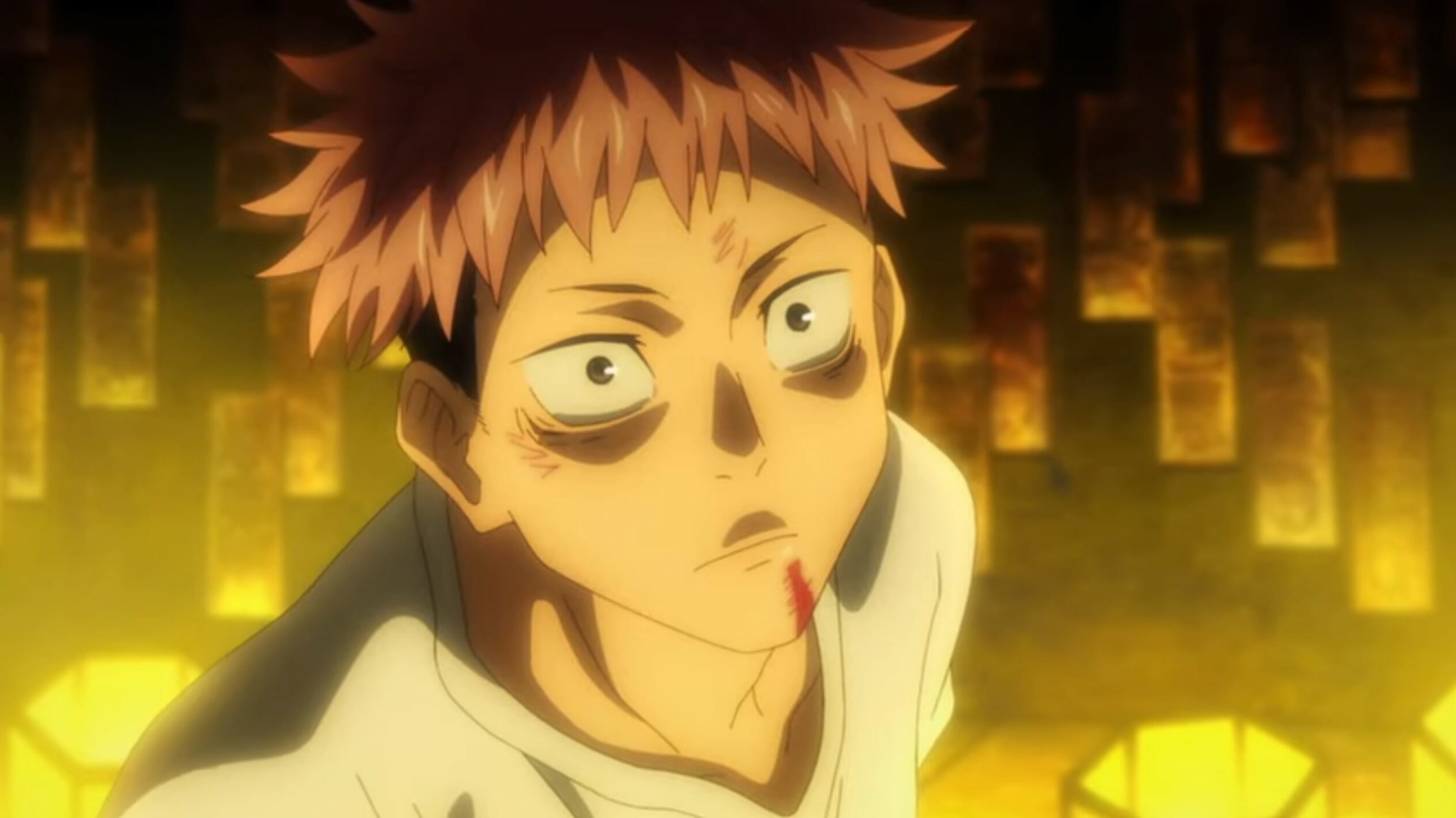 Curse anime Jujutsu Kaisen gets a new trailer