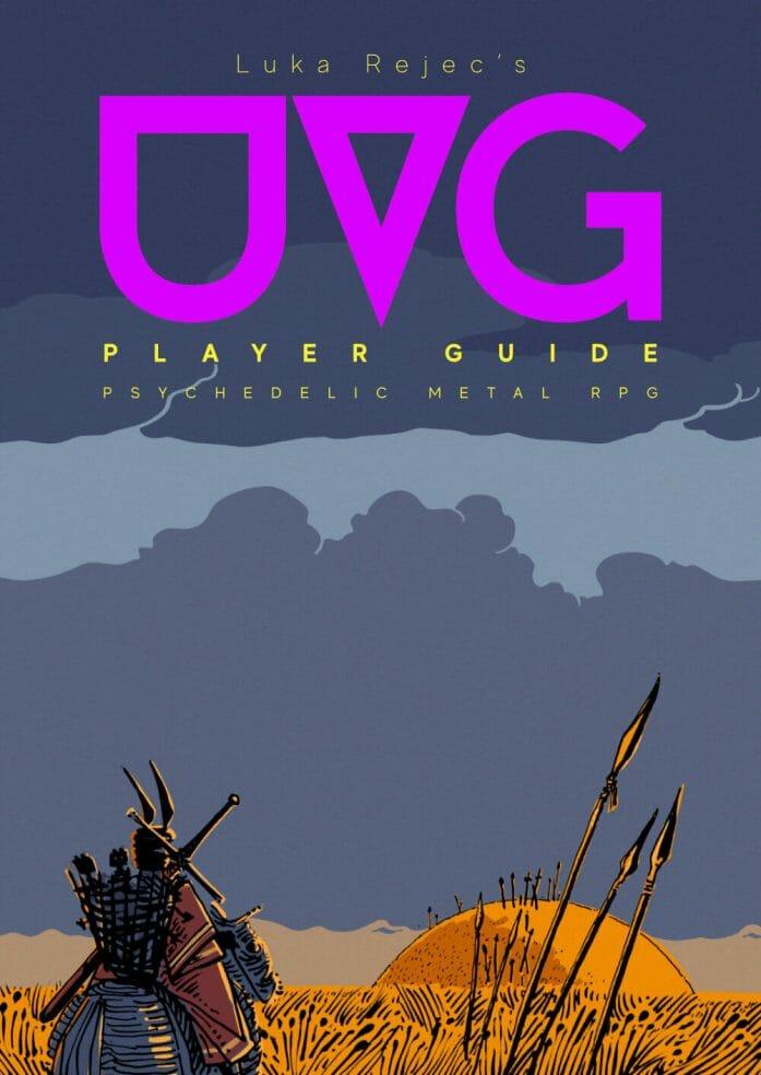Ultraviolet Grasslands Player Guide