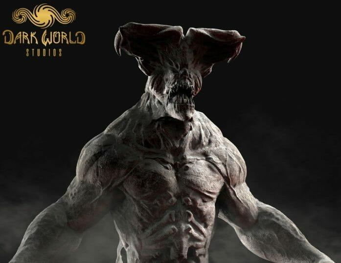 Acheron troll