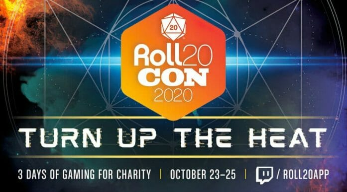 Roll20 Con 2020