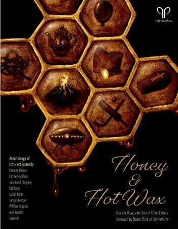Honey & Hot Wax