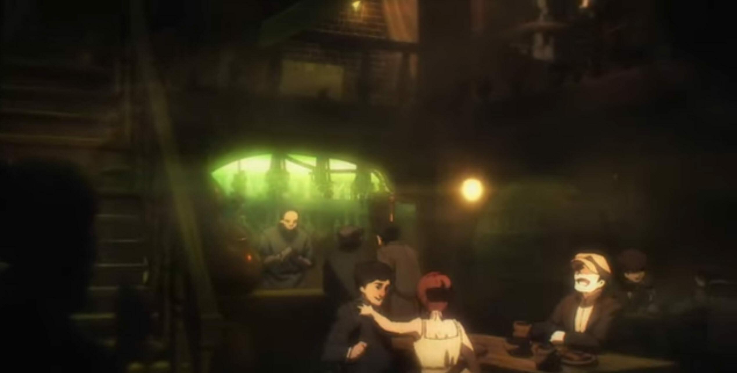 Magatsu Wahrheit Zuerst's (MWZ) second trailer shows life after the apocalypse