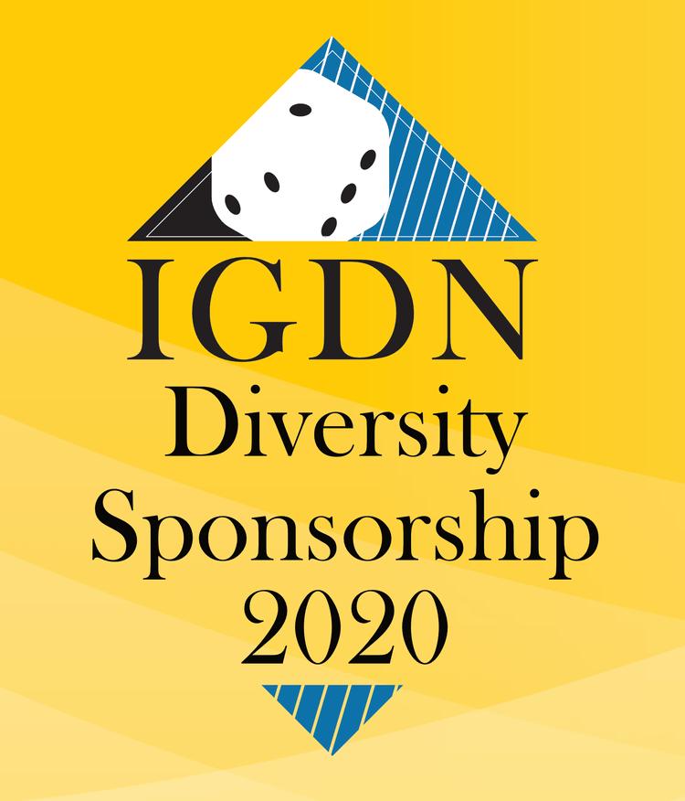 IGDN Diversity Sponsorship
