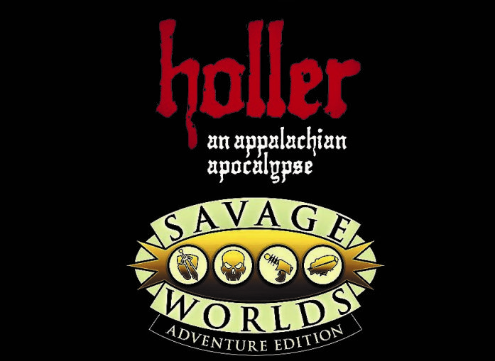 Holler Savage Worlds