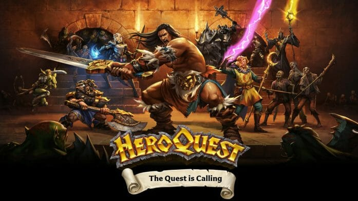 Avalon Hill's HeroQuest