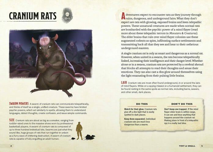 Cranium Rats