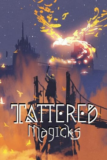 Tattered Magicks