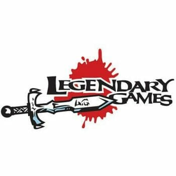 Legendary Games