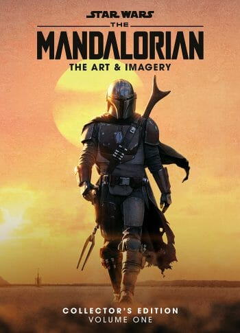 The Mandalorian - The Art & Imagery Collector's Edition