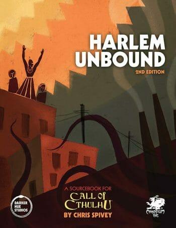 Harlem Unbound Free Handouts Pack