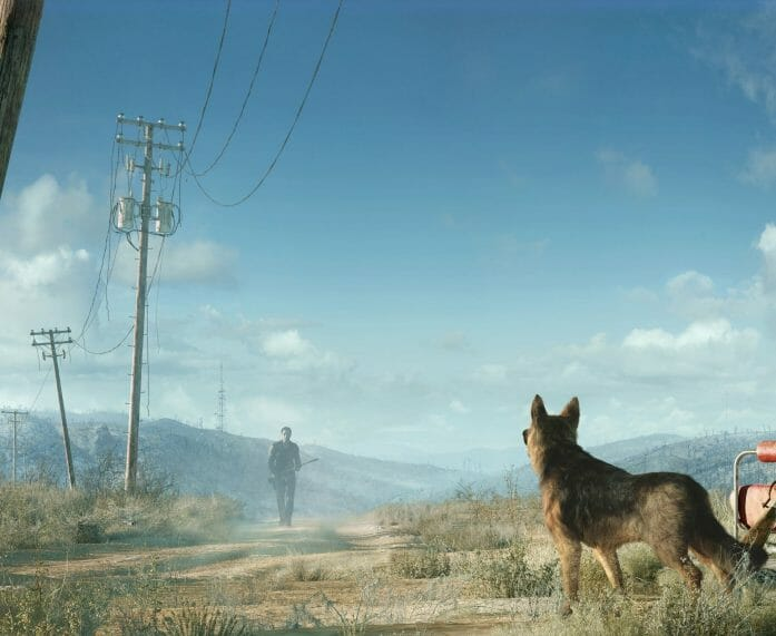 Fallout Wasteland Warfar