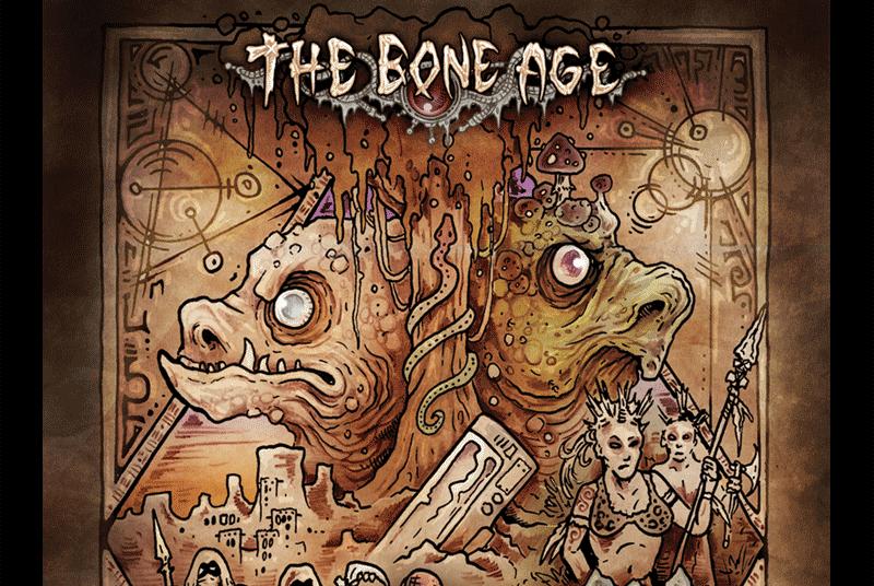 The Bone Age