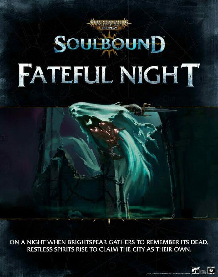 Soulbound: Fateful Night
