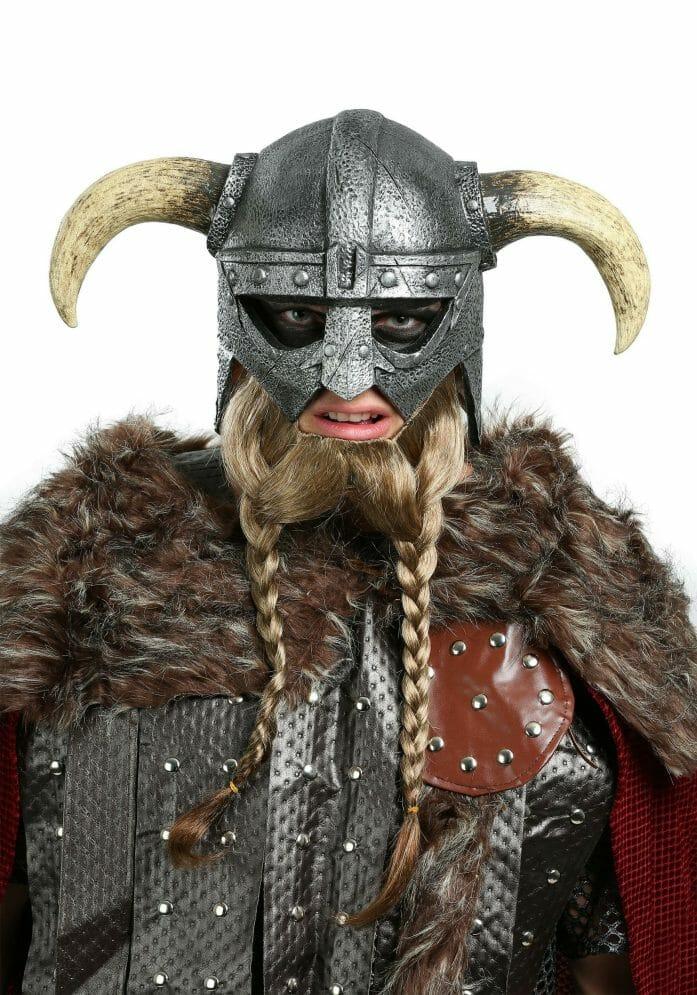 Inaccurate Viking