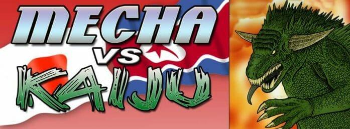 Mecha vs Kaiju
