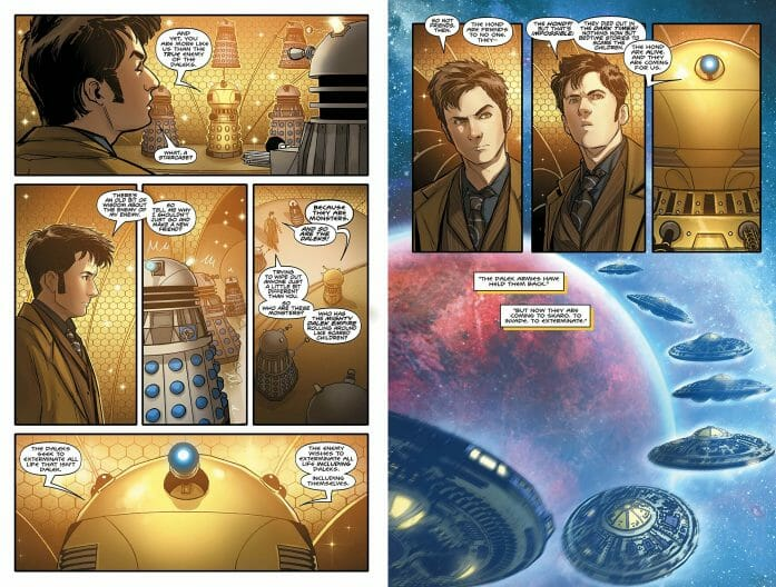 Time Lord Victorious preview