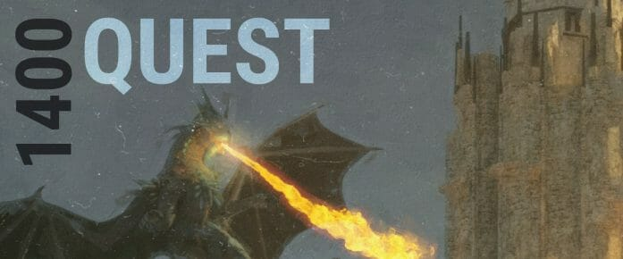 1400 Quest