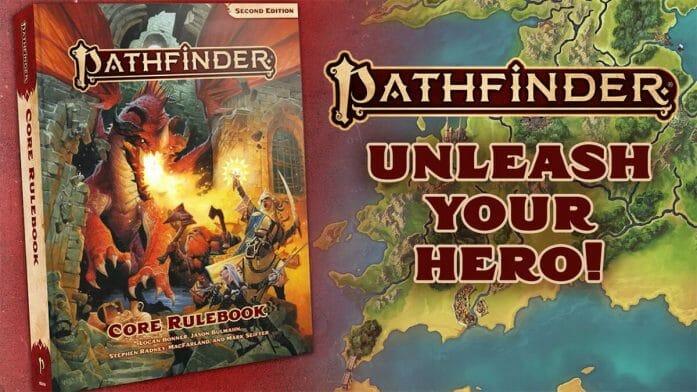 Pathfinder errata