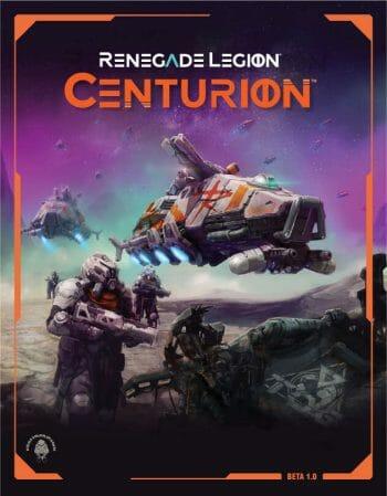 Renegade Legion: Centurion