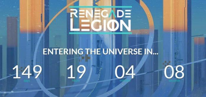 Renegade Legion