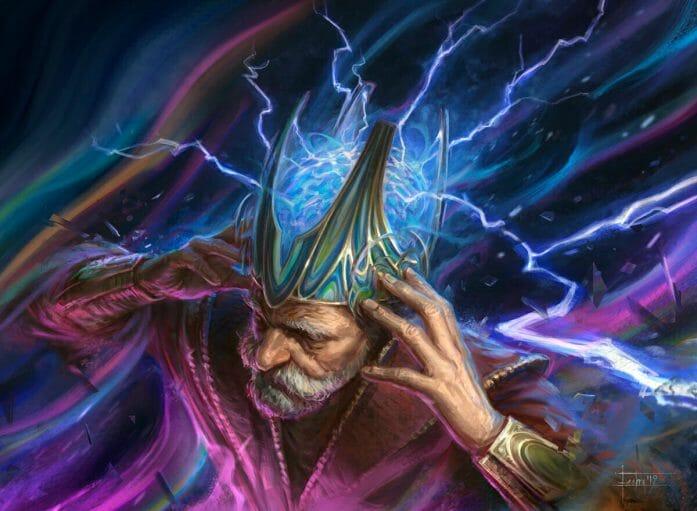 The Crown of Fantasy by 000Fesbra0000