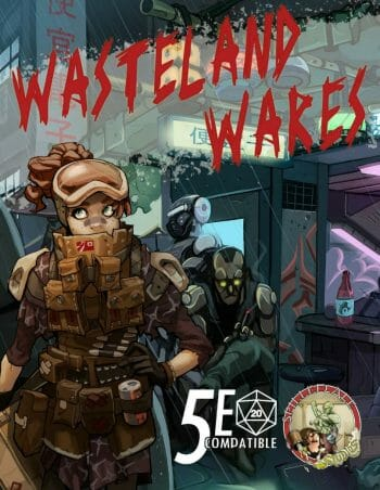 Wasteland Wares