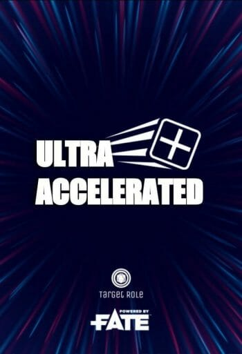 Ultra Accelerated