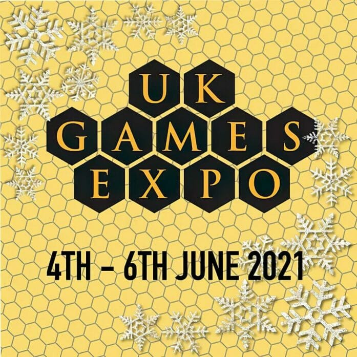 UK Games Expo plan a June 2021 Expo