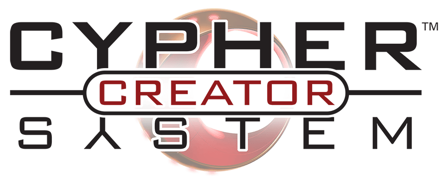 Cypher System Creator Program