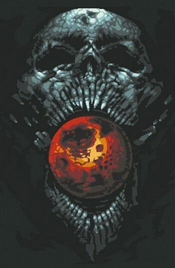 A Doom inspired RPG