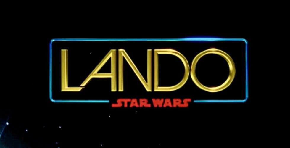Star Wars Lando