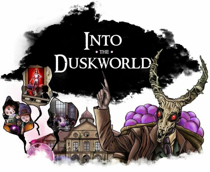 Into the Duskworld