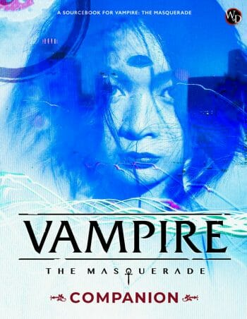 Vampire: The Masquerade Companion