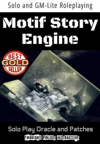 Motif Story Engine