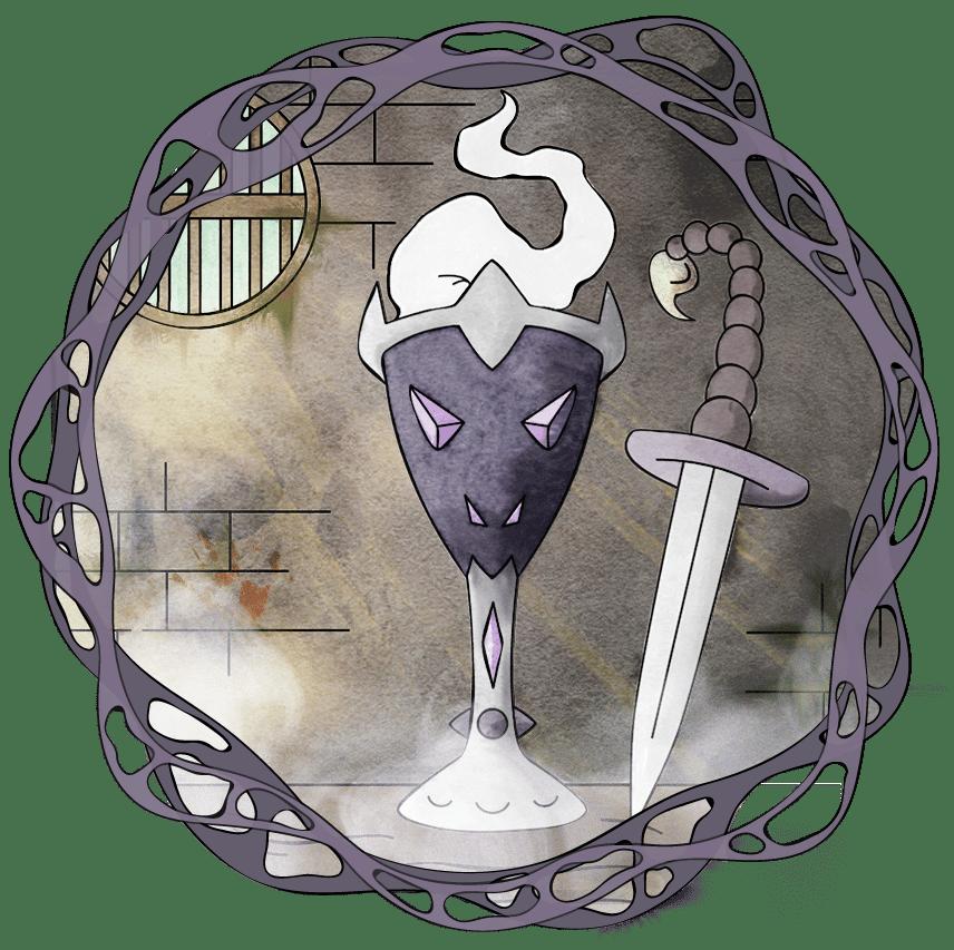 Assassin's Guild: Scorpion's Sting coffee
