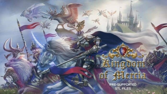Kingdom of Mercia