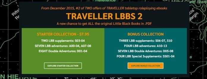Traveller LBBS 2