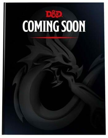 D&D coming soon