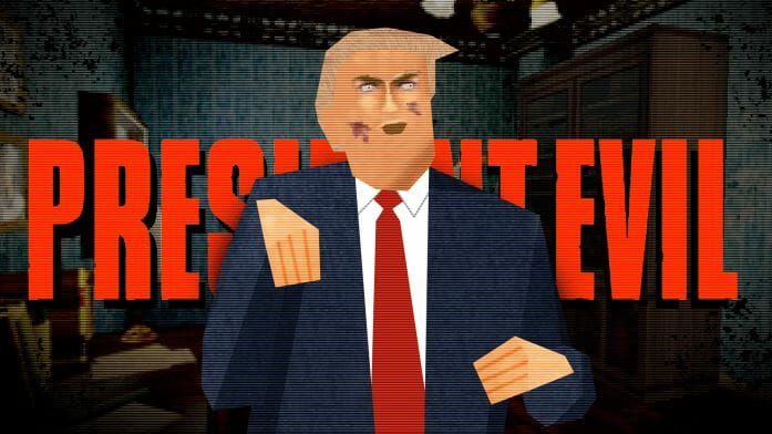 President Evil