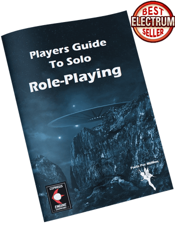 Players Guide to Solo Role-Play