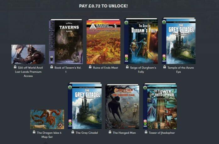 5th Edition Dungeon Extravaganza