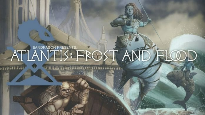 Atlantis: Frost and Flood