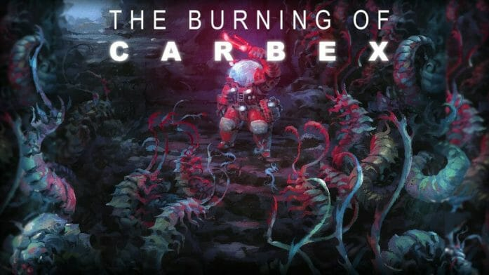 The Burning of Carbex