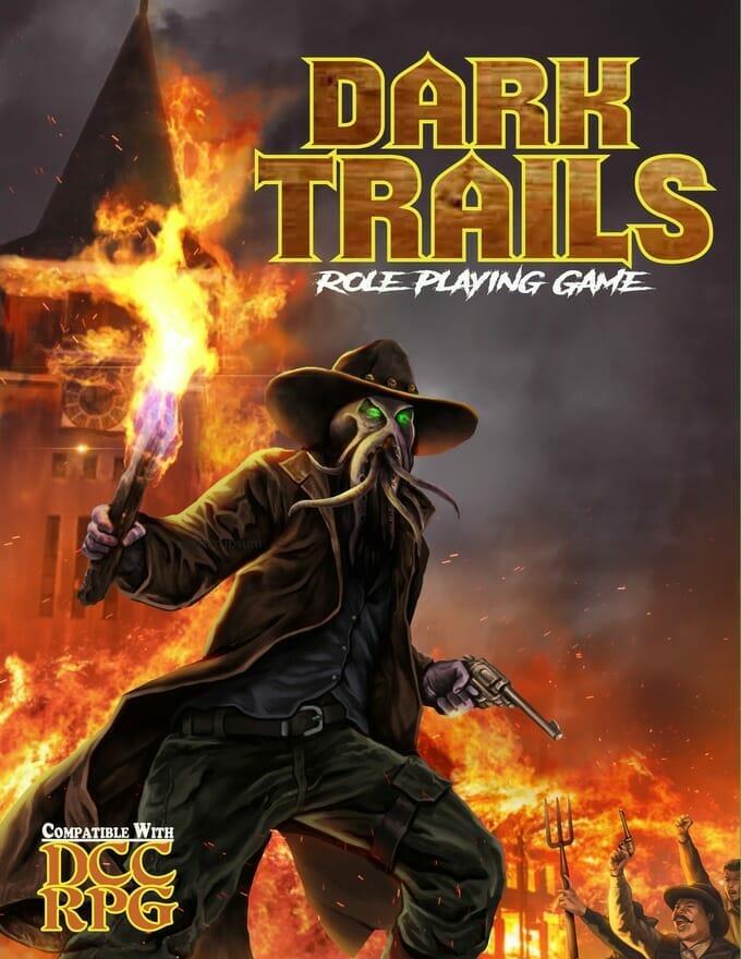 Dark Trails